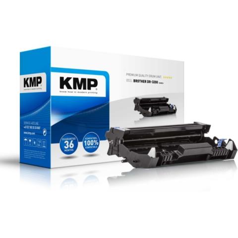 KMP B-DR18 Rebuild Bildtrommel (ersetzt DR-3200)