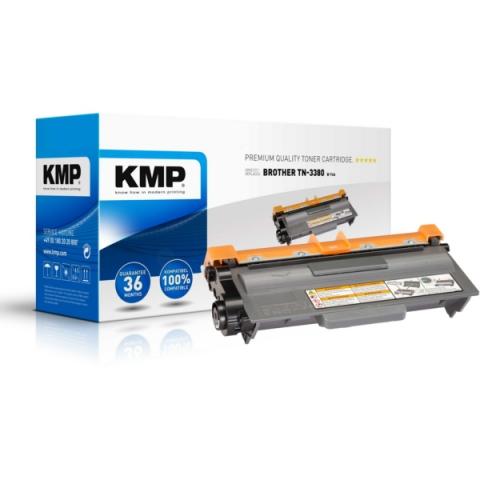 KMP B-T46 Toner ersetzt Brother TN-3380 und