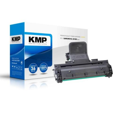KMP Toner kompatibel zu ML-2010D3 für Samsung ML