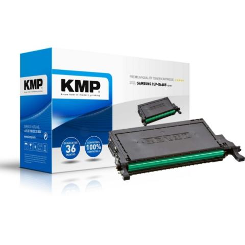 KMP Toner als Recycling Toner für ca. 5.500