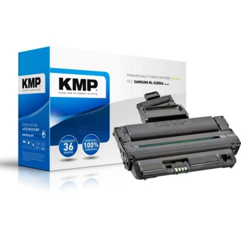 KMP Toner f�r Samsung ML-2850 , ML-2851, ersetzt