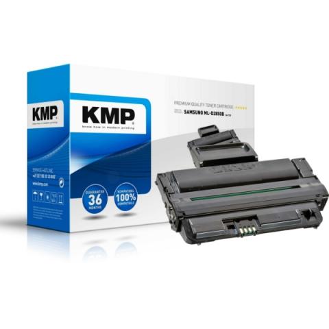 KMP Toner kompatibel mit ML-D2850B und einer