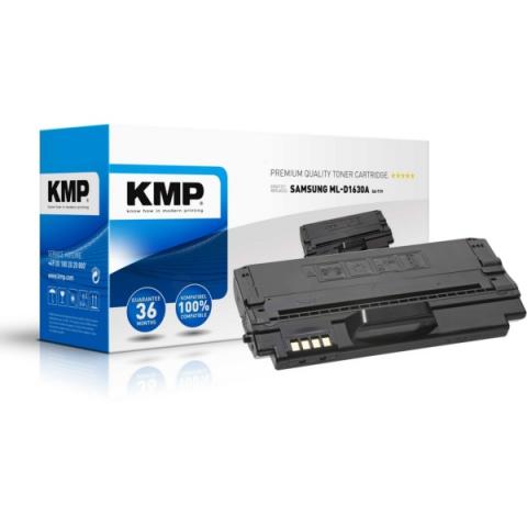 KMP Toner kompatibel mit ML-D1630A für Samsung