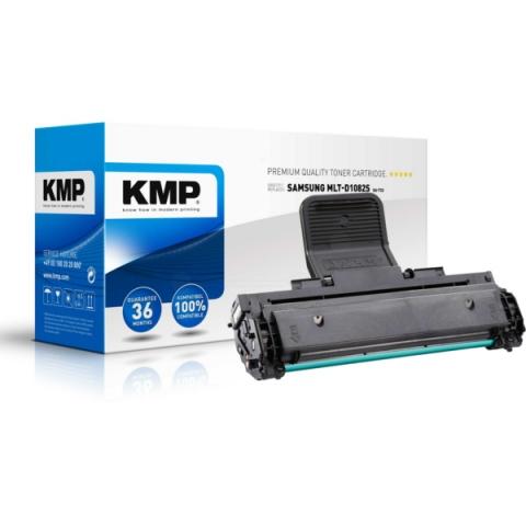 KMP Toner als Recycling Toner für ca. 1.500