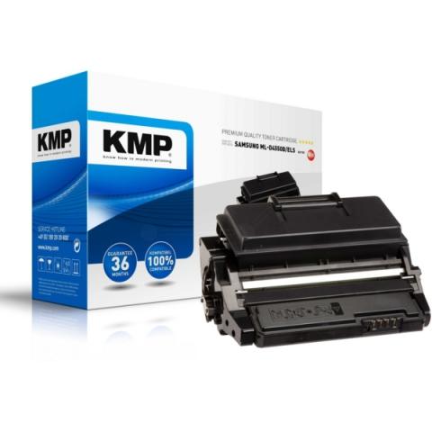 KMP Toner, recycelter Originaltoner für ca.