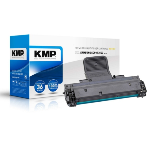 KMP Recycling Toner passend für Samsung SCX 4321