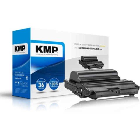 KMP Toner von für ca. 4.000 Seiten, ersetzt