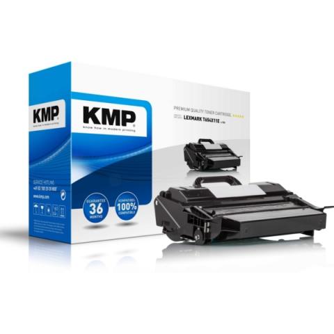 KMP Toner mit einer Seitenleistung von ca.