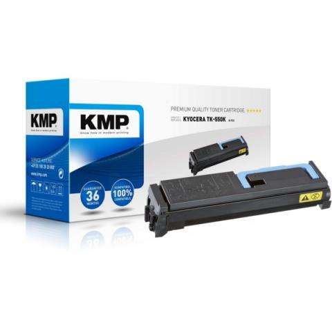 KMP Toner, recycelt f�r ca. 7.000 Seiten,