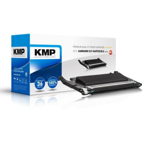 KMP Toner von für ca. 1.500 Seiten, ersetzt