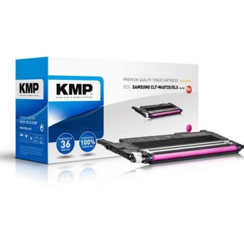 KMP Toner von für ca. 1.000 Seiten, ersetzt