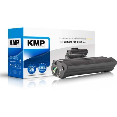 KMP Toner, recycelter Originaltoner MLT-D1042S