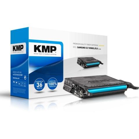 KMP Toner von für ca. 5.000 Seiten, ersetzt