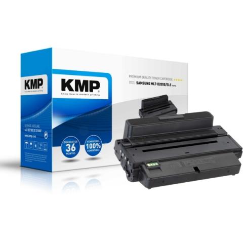 KMP Toner von für ca. 11.700 Seiten, ersetzt