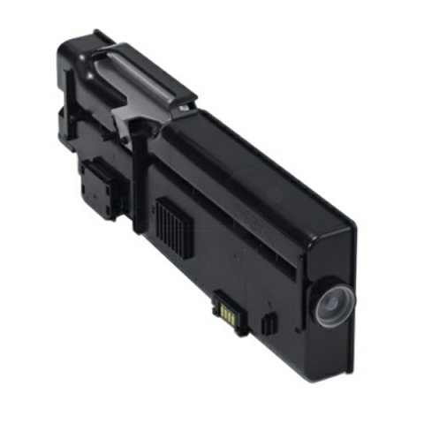Dell 593-BBBM Toner KWJ3T DELL Return Programm,