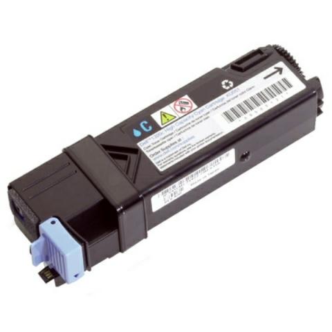 Dell 59310874 Rest Toner behälter DELL 1HKN6 für