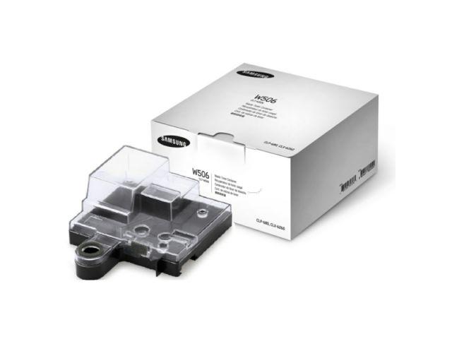 CLT-W506 original Rest Toner behälter Samsung für ca. 14.000 Seiten