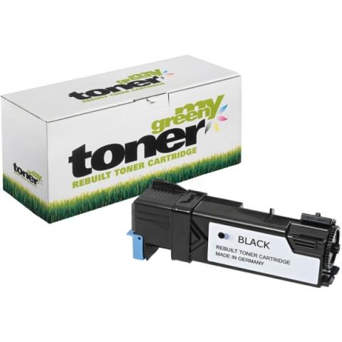 My Green Toner Toner, ersetzt 106R01597 für