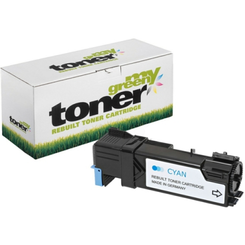 My Green Toner Toner, ersetzt 106R01594 f�r