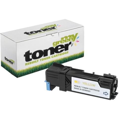 My Green Toner Toner, ersetzt 106R01596 für