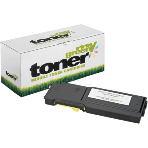 My Green Toner Toner, ersetzt 106R02231 für