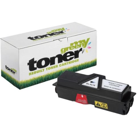 My Green Toner Toner, ersetzt 4413010010 f�r