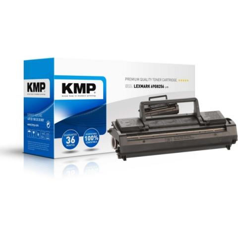 KMP Toner für Epson EPL 5500 , 5500 W , 5500 + ,