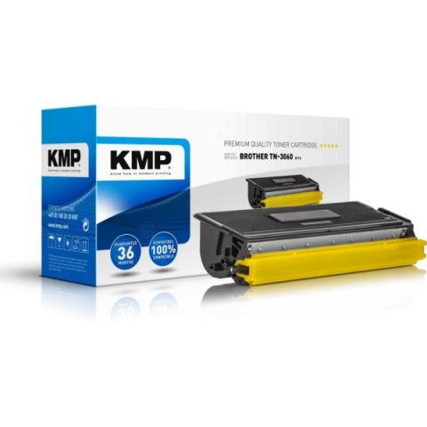 KMP B-T3 Rebuild Toner für ca. 7.500 Seiten für
