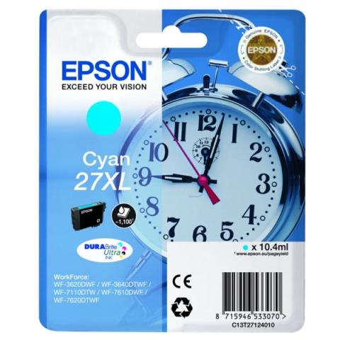 Epson C13T27124010 Druckerpatrone original