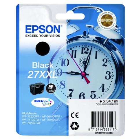 Epson C13T27914010 Druckerpatrone original