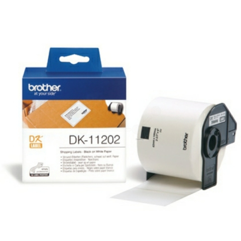 Brother DK11202 BROTHER P-TOUCH QL550
