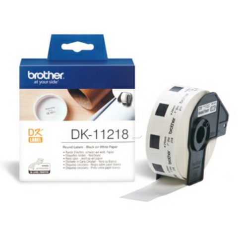 Brother DK11218 BROTHER P-TOUCH QL550
