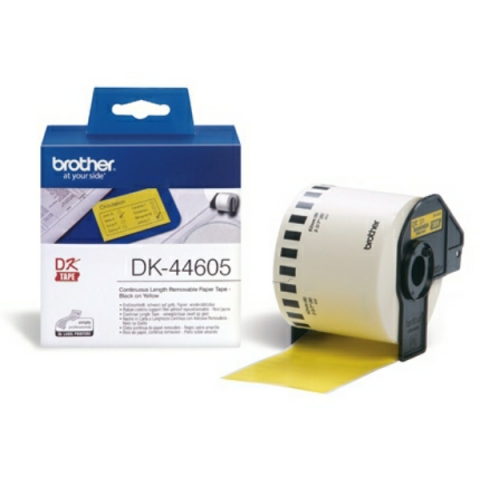 Brother DK44605 BROTHER P-TOUCH QL550 PAPER30,