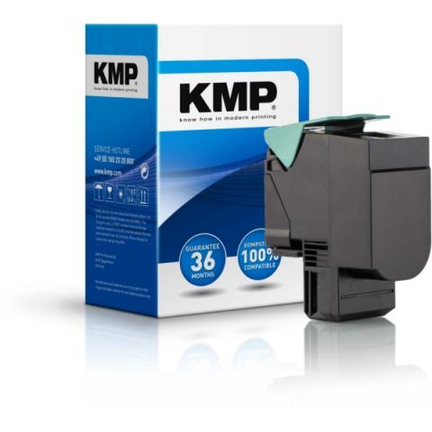 KMP Toner, ersetzt Lexmark C544X2Y recycelter