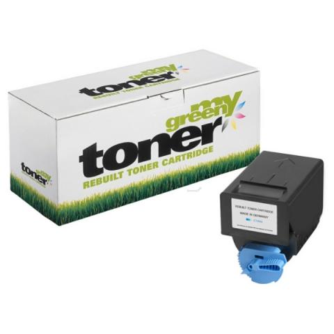 My Green Toner Toner, ersetzt C-EXV21 , 0453B002