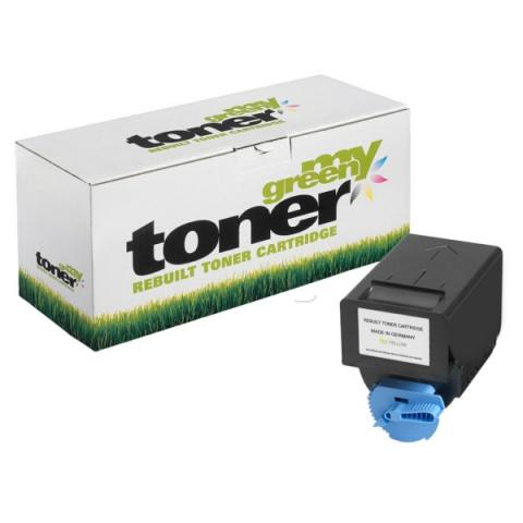 My Green Toner Toner, ersetzt C-EXV21 , 0455B002
