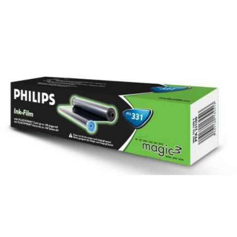 Philips PFA331 Faxrolle für Magic 3 für ca.