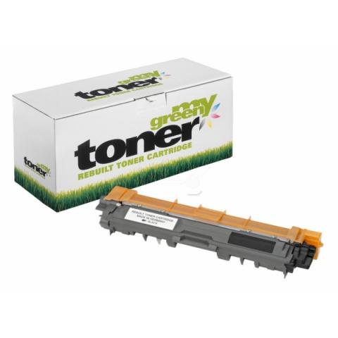 My Green Toner Toner, ersetzt TN-241BK für
