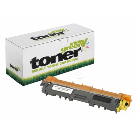 My Green Toner Toner, ersetzt TN-245Y für