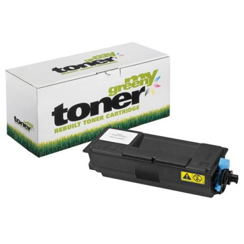 My Green Toner Toner, ersetzt 4434010010 f�r