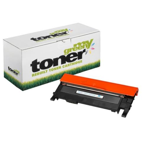 My Green Toner Toner, ersetzt CLT-C406S , ELS
