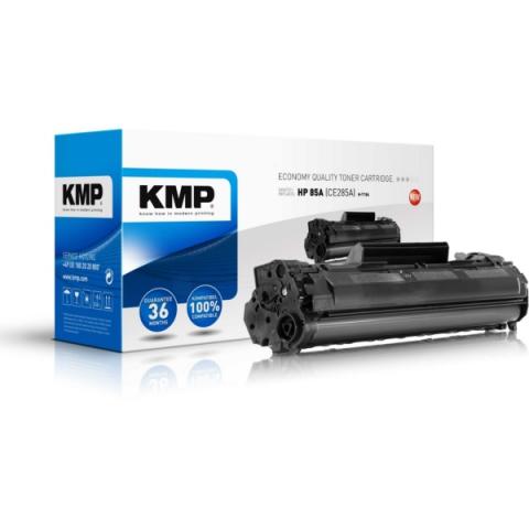 KMP Toner ersetzt HP 85A (CE285A) für HP
