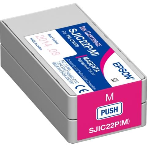 Epson C33S020603 Tintenpatrone original mit