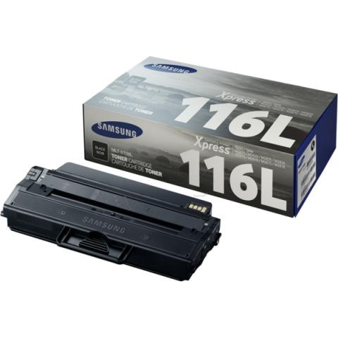 Samsung MLT-D116L , ELS Toner, original , für