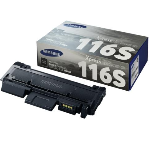 Samsung MLT-D116S , ELS Toner, original , f�r