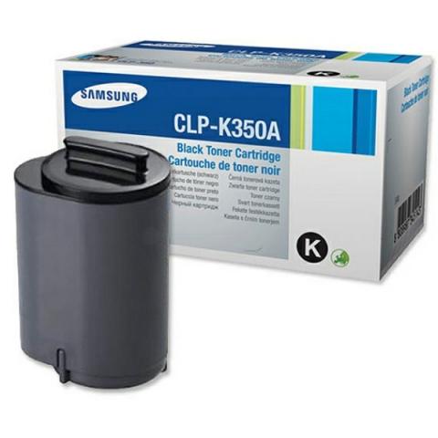 Samsung CLP-K350A , ELS Toner für ca. 4000