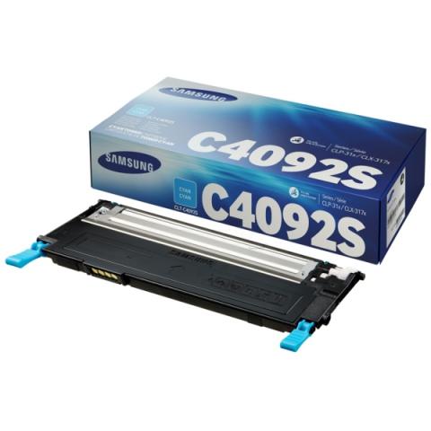 Samsung CLT-C4092S , ELS Toner für CLP310 ,