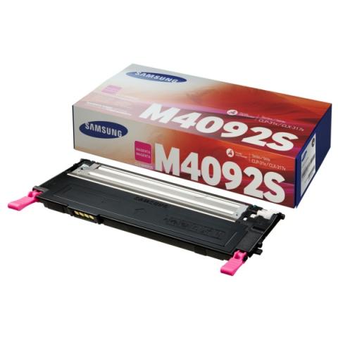 Samsung CLT-M4092S , ELS Toner für CLP310 ,