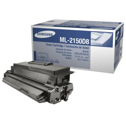 Samsung ML-2150D8 Toner, original f�r