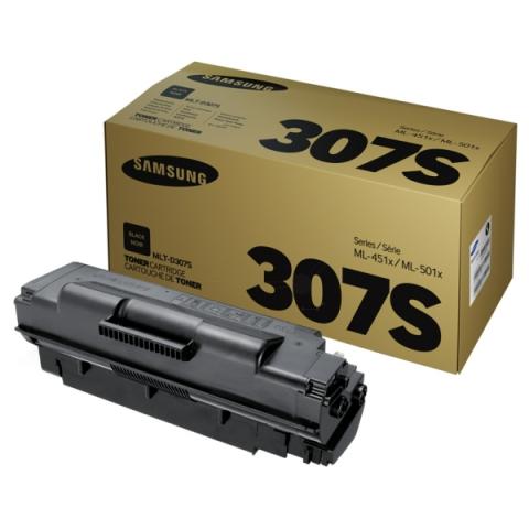 Samsung MLT-D307S , ELS Toner, original Toner